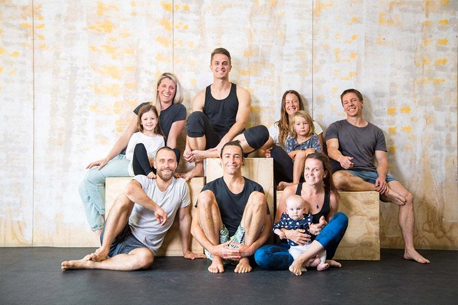 Iyengar Yoga Studio Newcastle