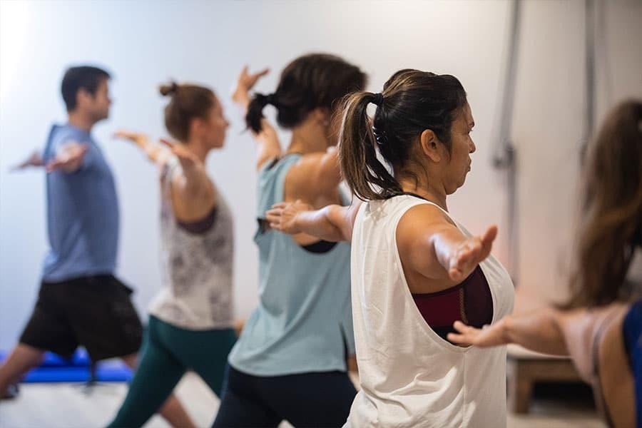 Beginners Yoga Newcastle