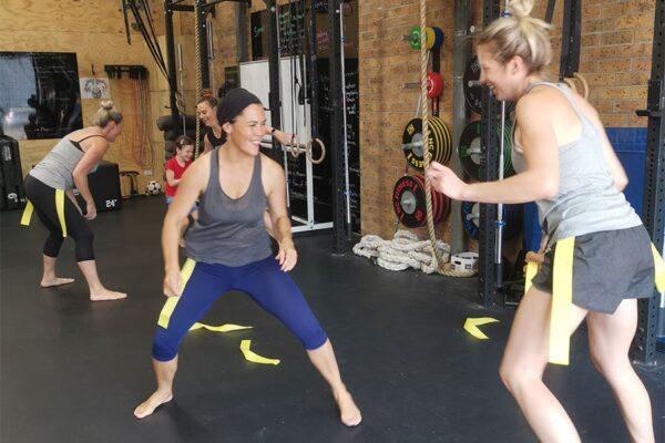 Yoga Studio Newcastle