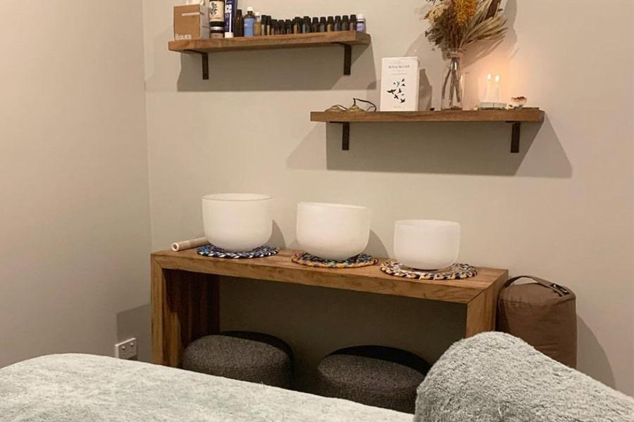 Massage Therapy Newcastle